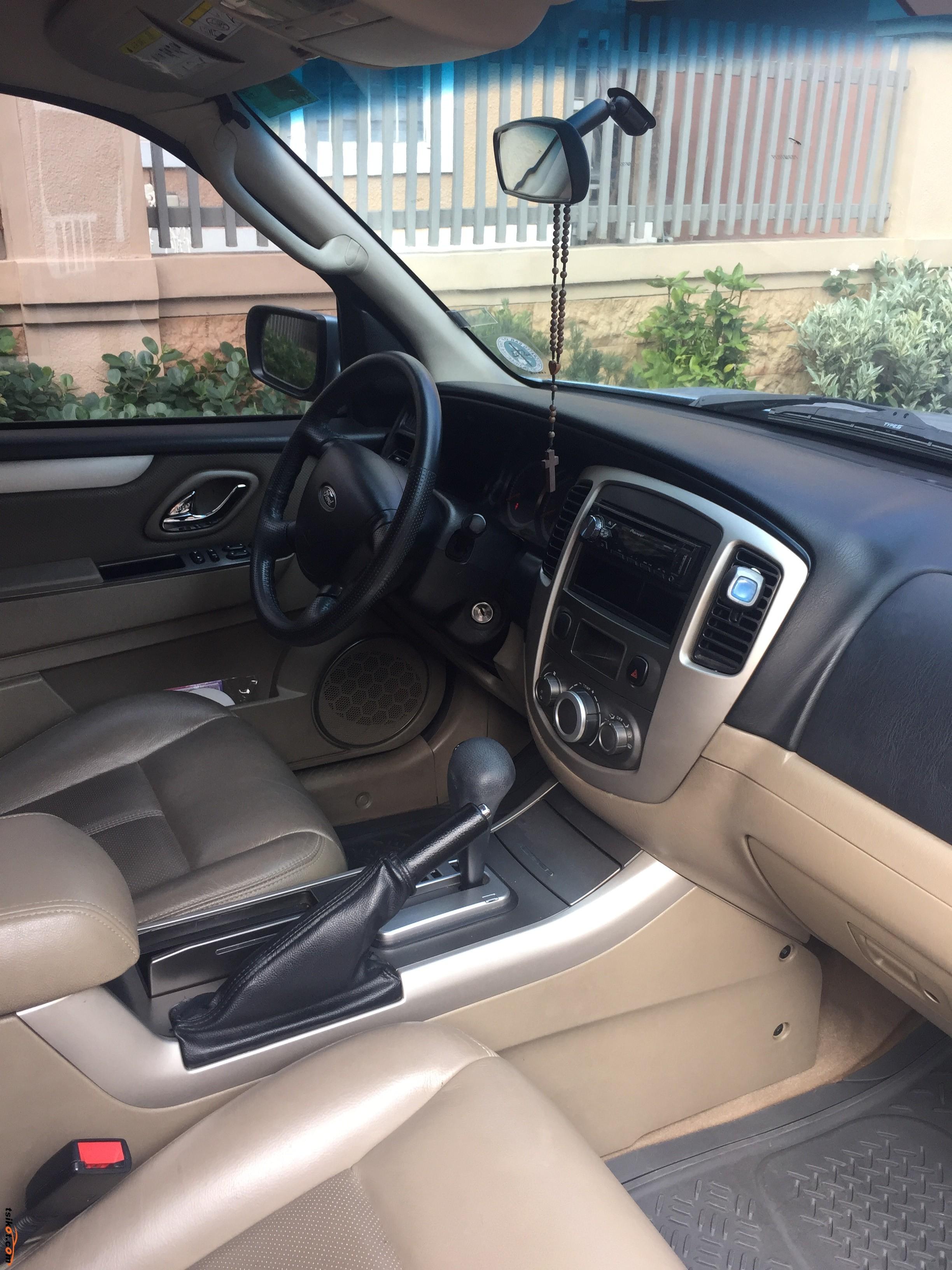 Ford Escape 2013 - 4