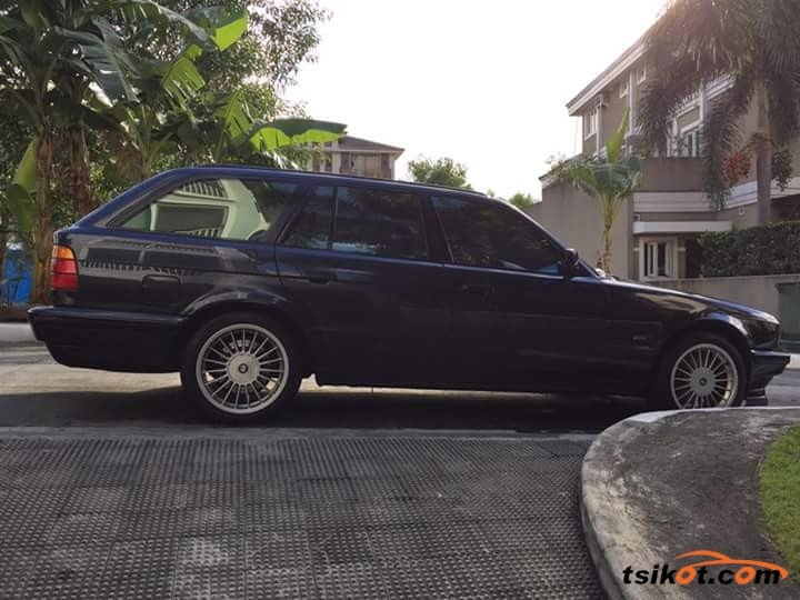 Bmw 535I 1994 - 6