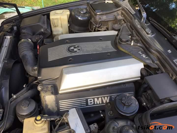 Bmw 535I 1994 - 7