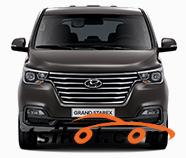 Hyundai Grand Starex 2017 - 7