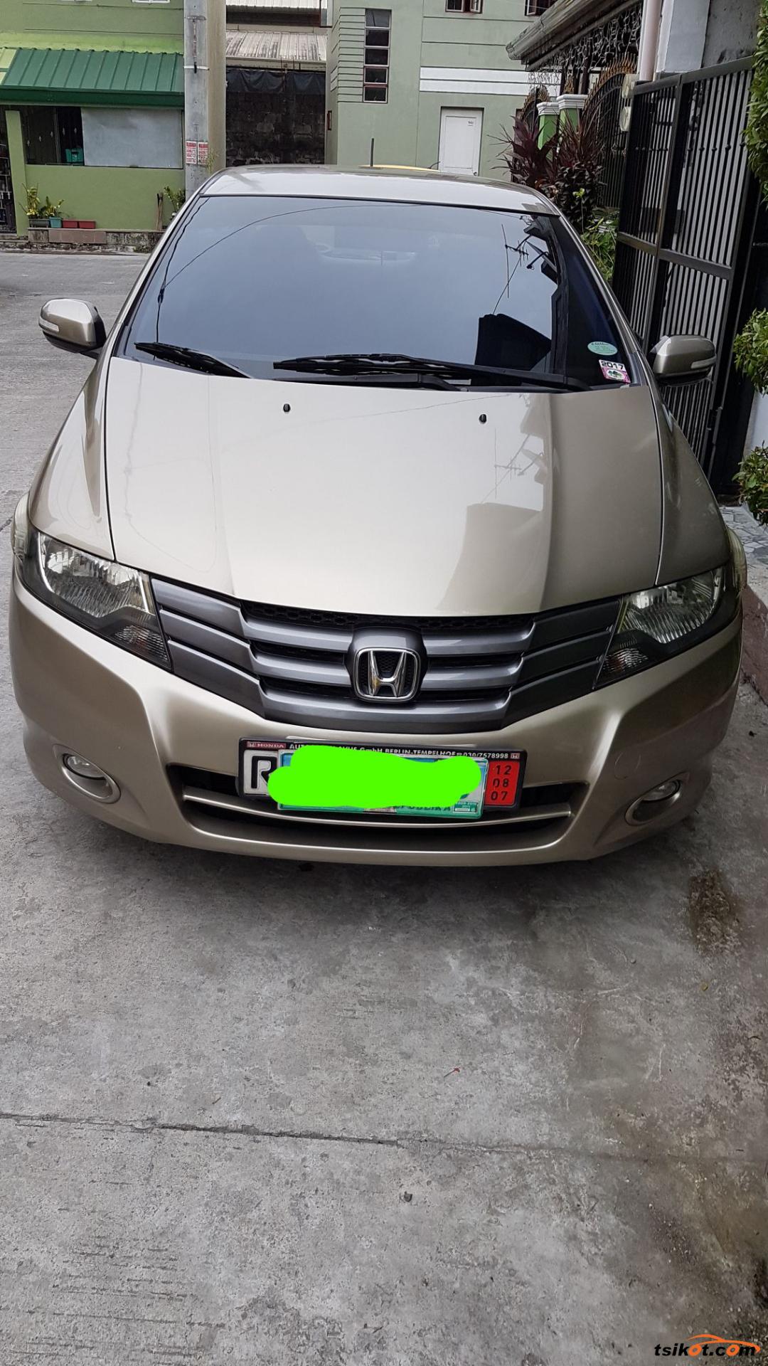 Honda City 2010 - Car for Sale Metro Manila
