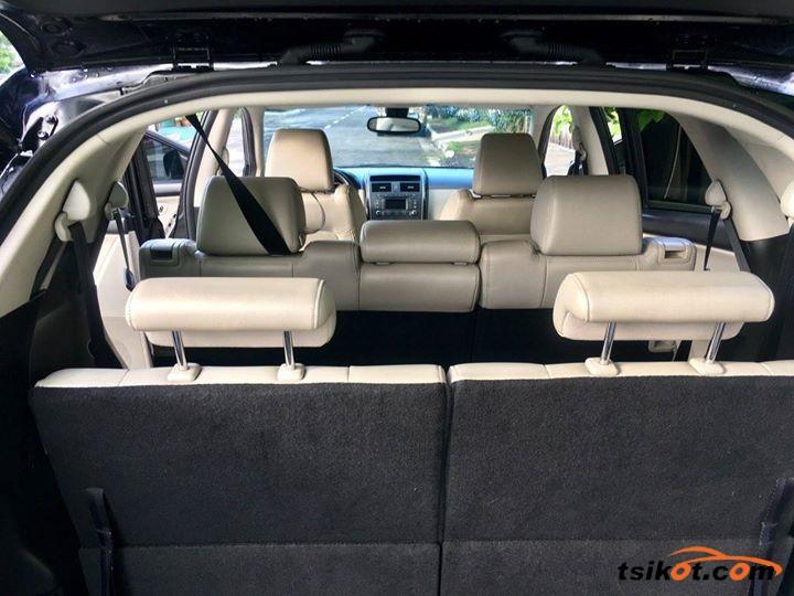 Mazda Cx-9 2011 - 2