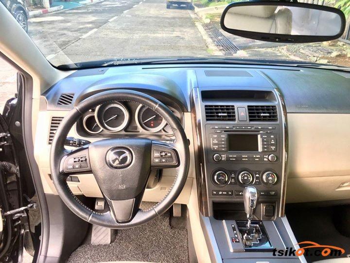 Mazda Cx-9 2011 - 3