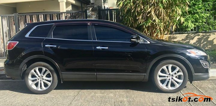 Mazda Cx-9 2011 - 6