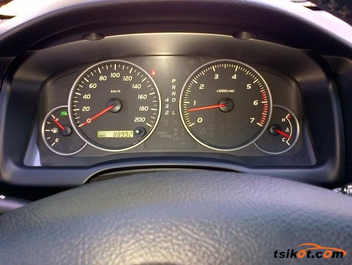 Toyota Land Cruiser 2008 - 3