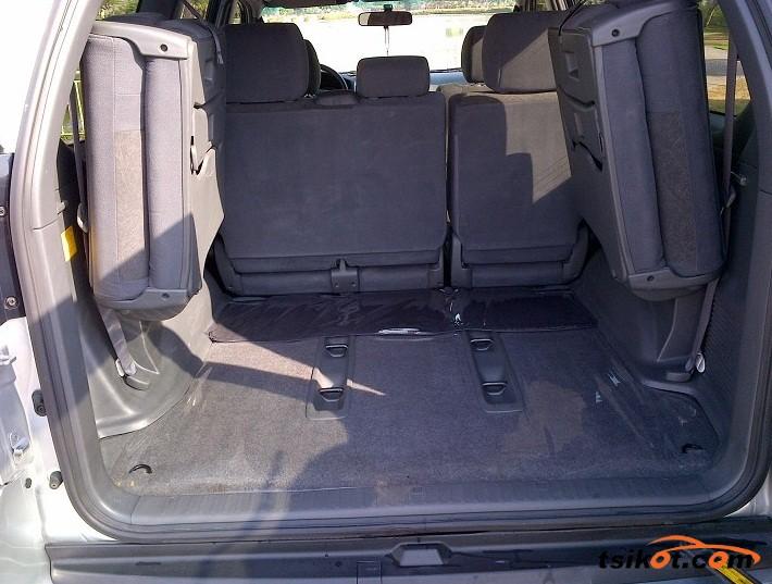 Toyota Land Cruiser 2008 - 5