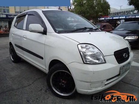 Kia Picanto 2006 - 1