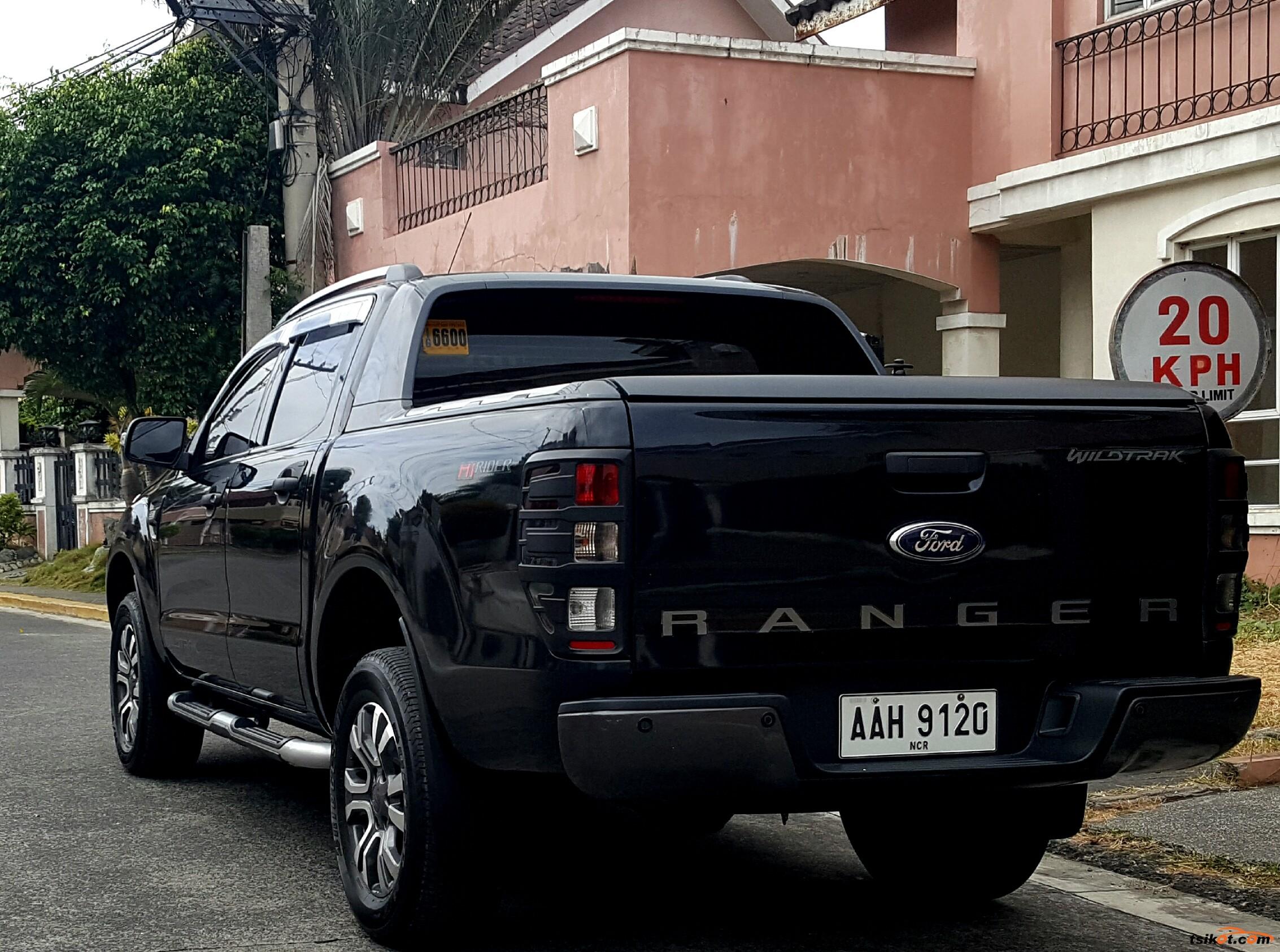 Ford Ranger 2 3 L Engine For Sale >> Ford Ranger 2014 - Car for Sale Calabarzon