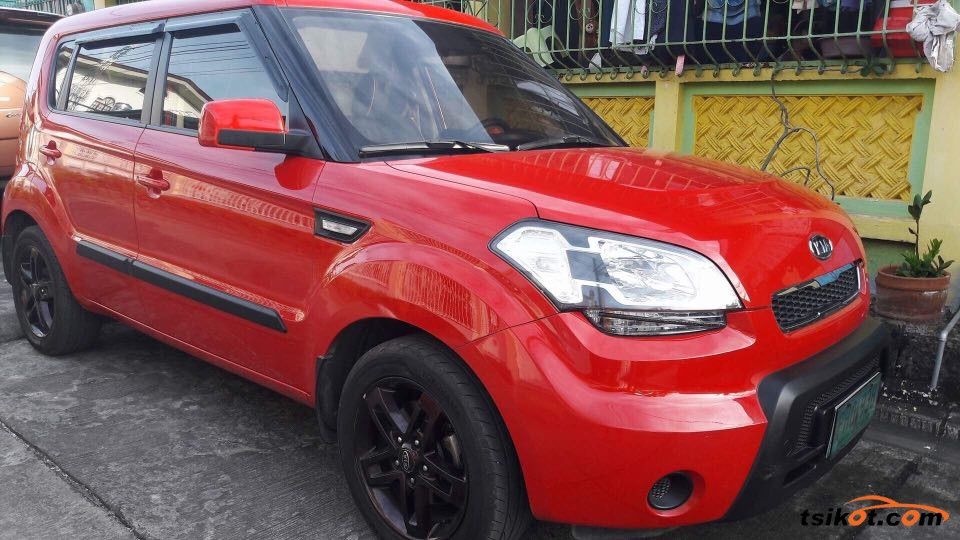 kia soul 2010 car for sale metro manila. Black Bedroom Furniture Sets. Home Design Ideas