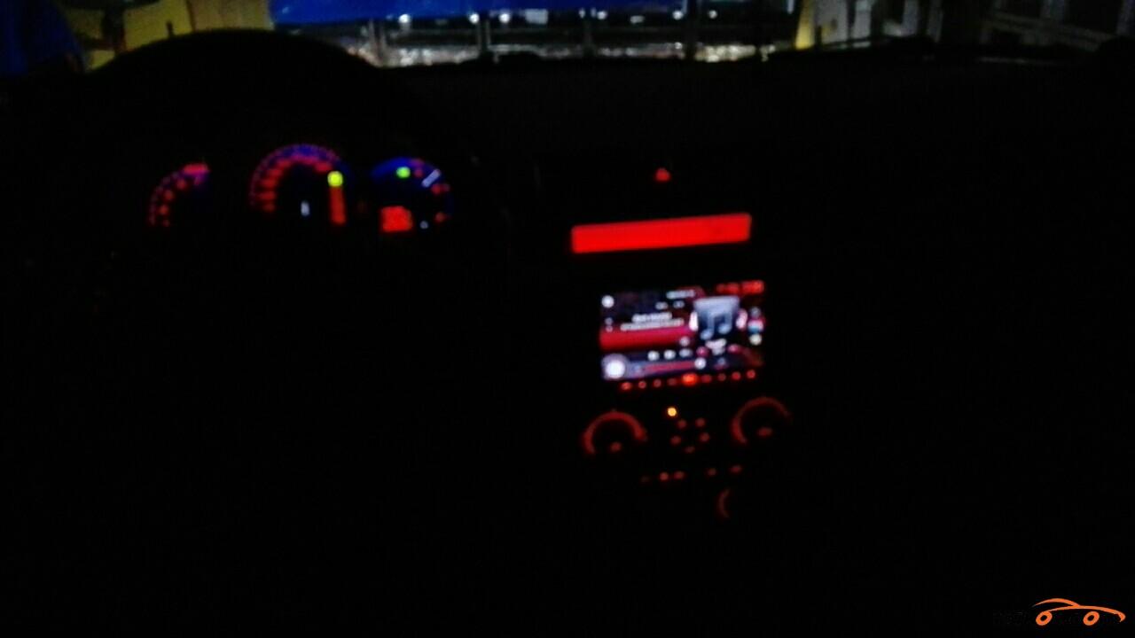 Mazda 3 2009 - 5