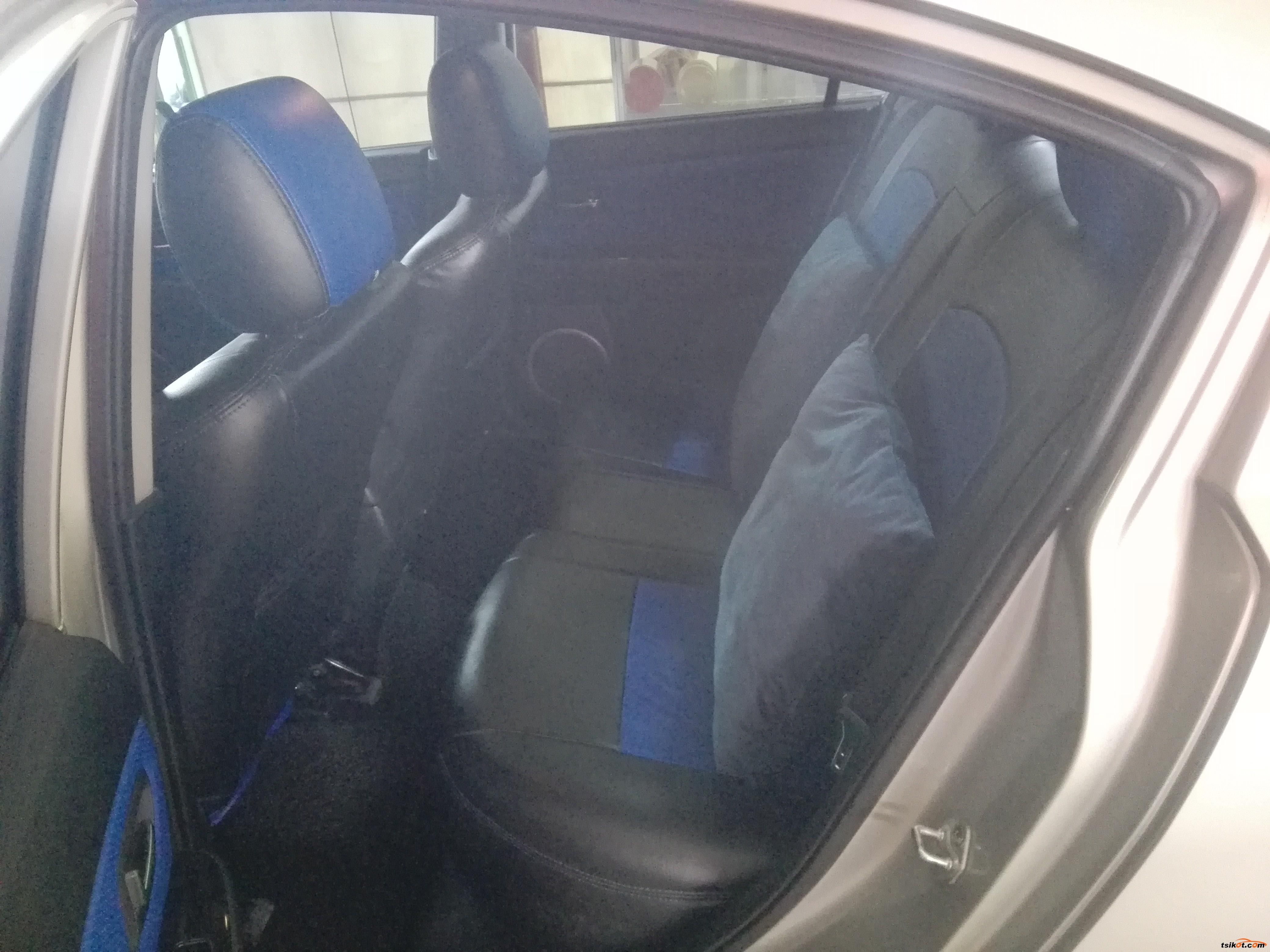 Mazda 3 2009 - 6