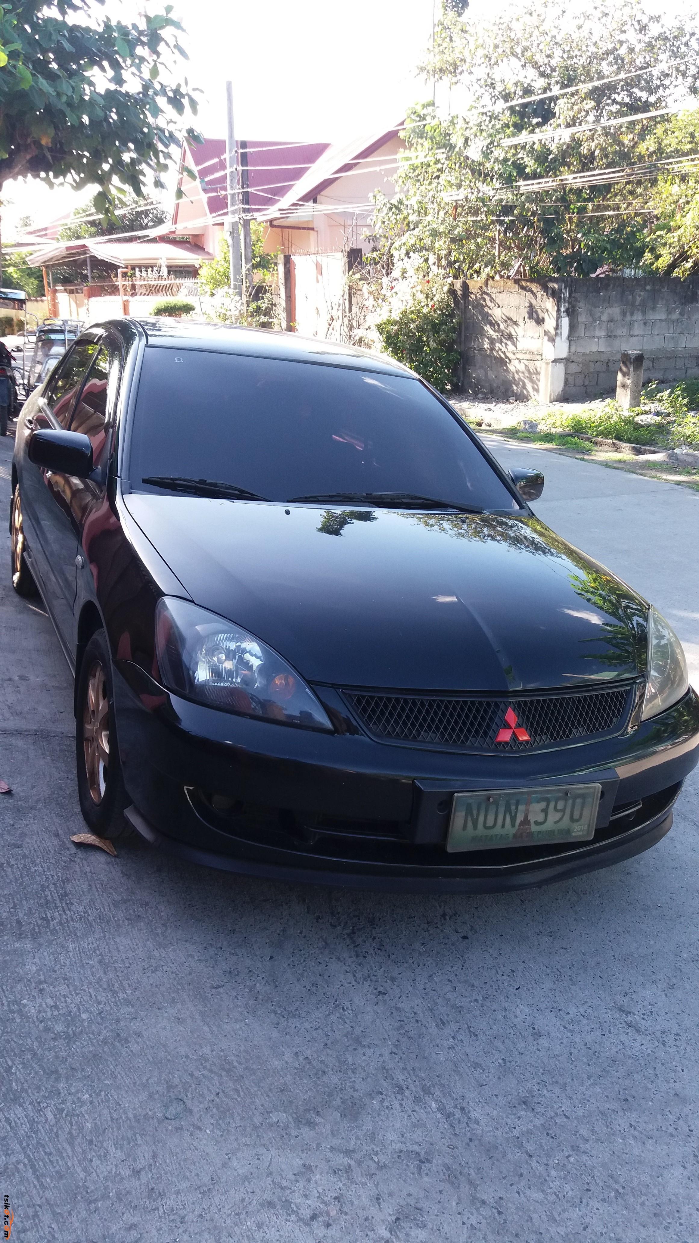 Mitsubishi Lancer 2009 - 1