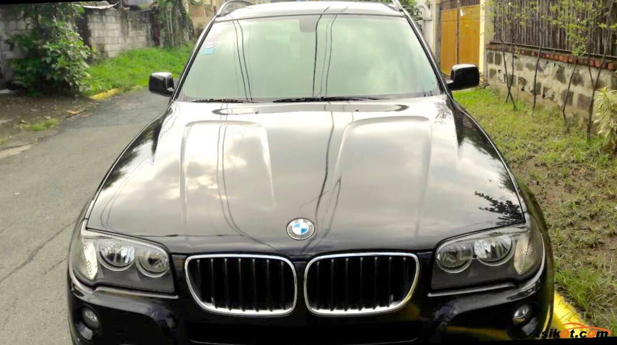 Bmw X3 2009 - 4