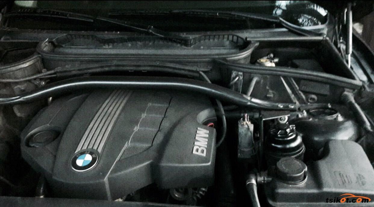 Bmw X3 2009 - 8