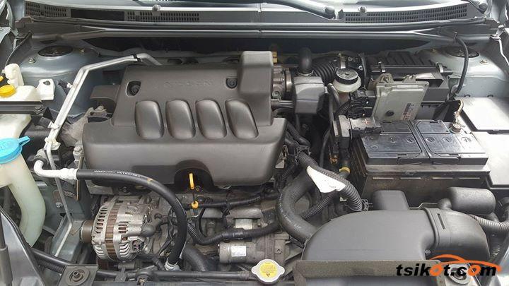 Nissan Sentra 2014 - 5
