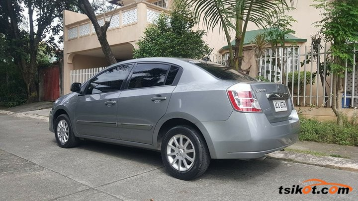 Nissan Sentra 2014 - 7