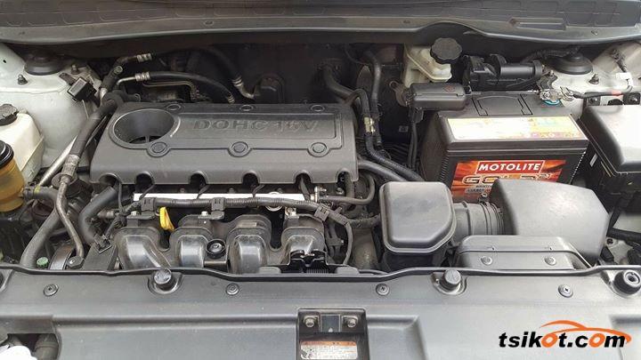 Hyundai Tucson 2010 - 9