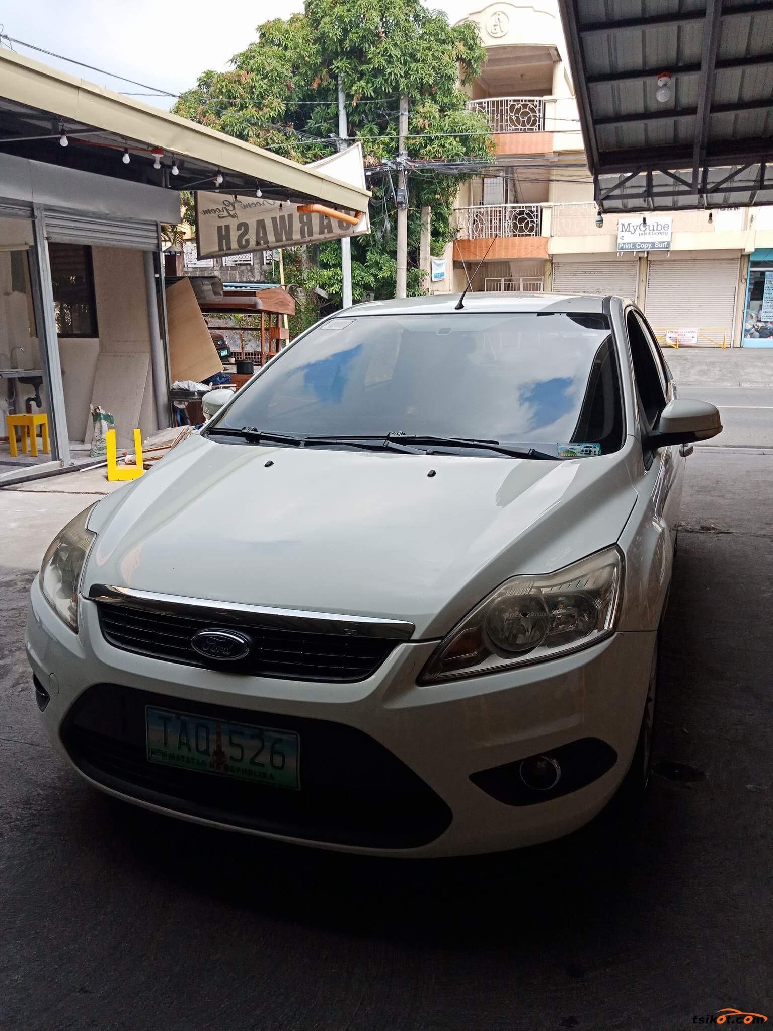Yokohama Tires Price Philippines >> Ford Focus 2011 - Car for Sale Metro Manila