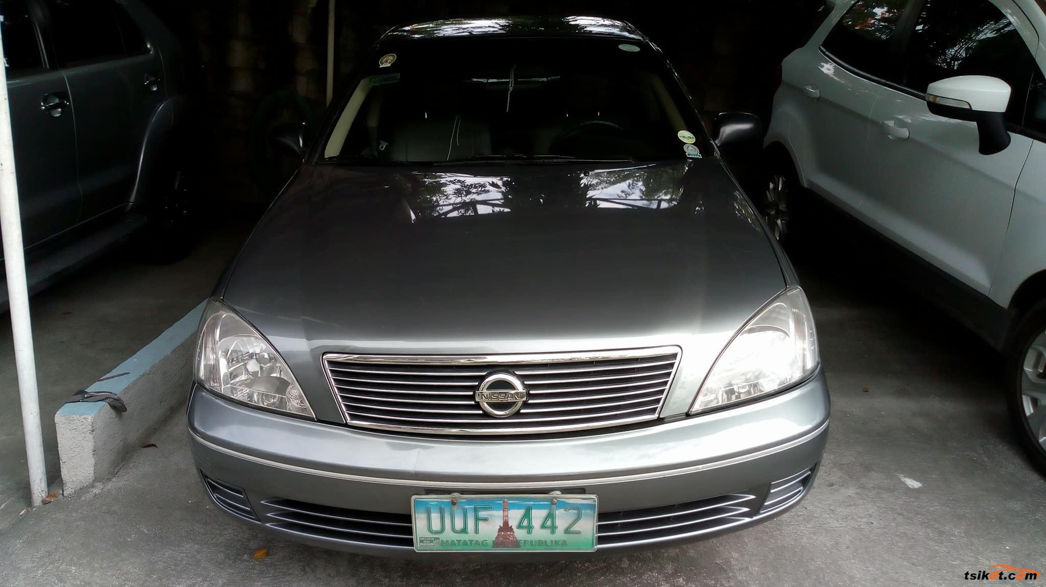Nissan Sentra 2014 - 2