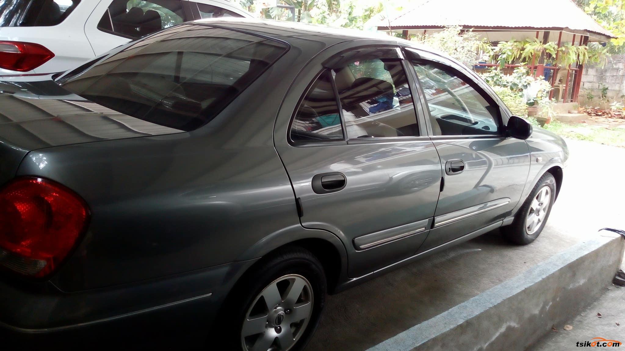 Nissan Sentra 2014 - 3