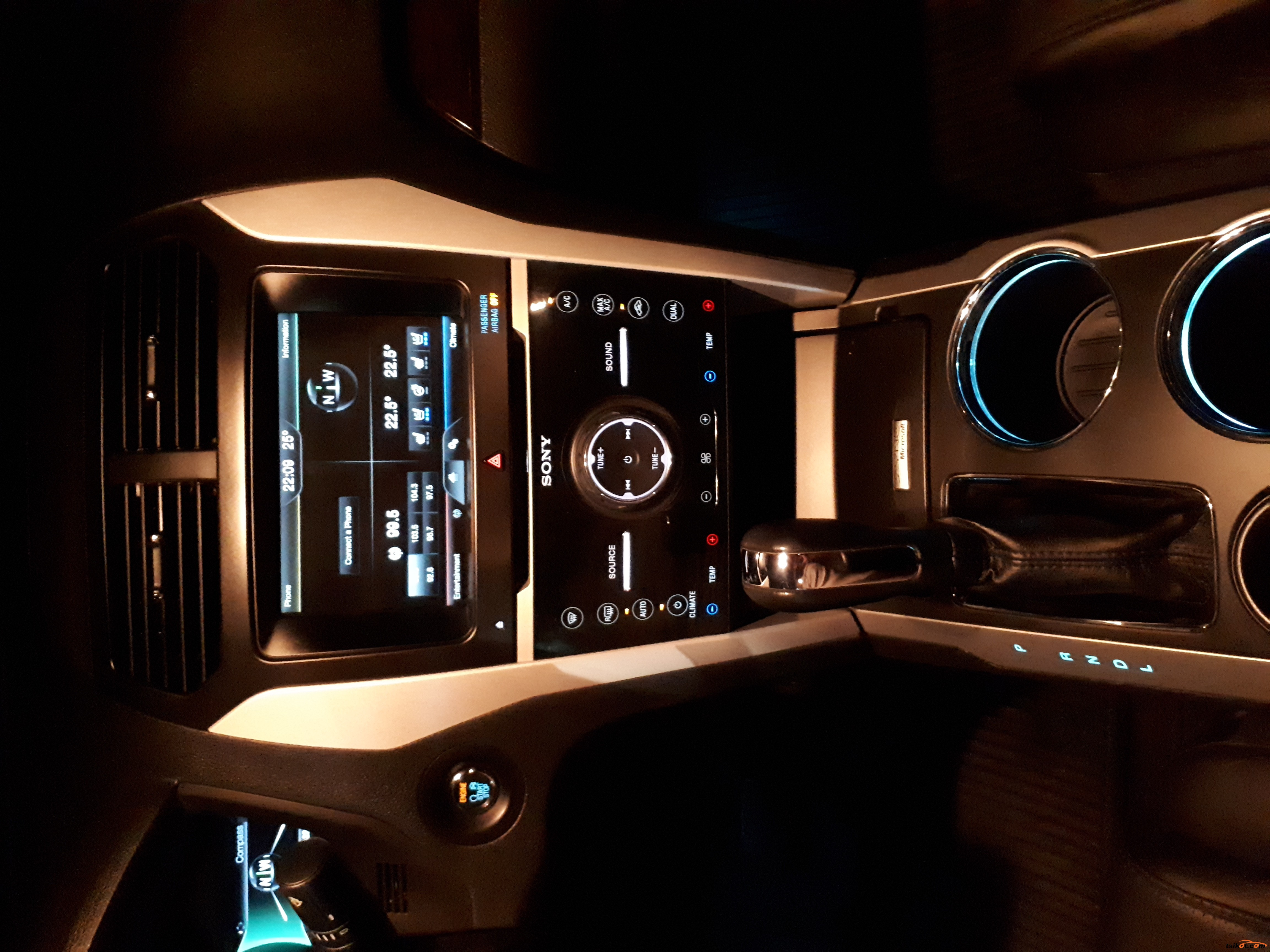Ford Explorer 2014 - 10