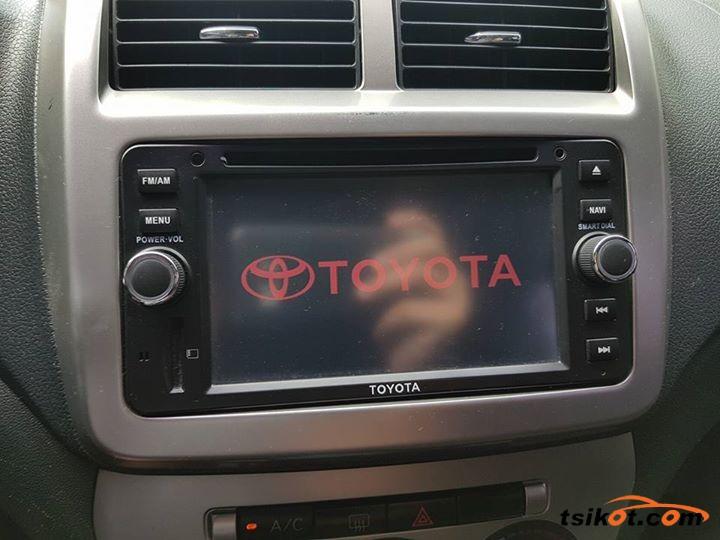 Toyota Wigo 2014 - 9