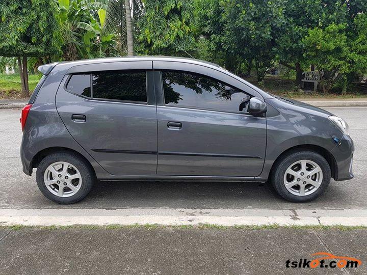 Toyota Wigo 2014 - 6