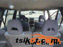 Toyota Rav4 1999 - 1