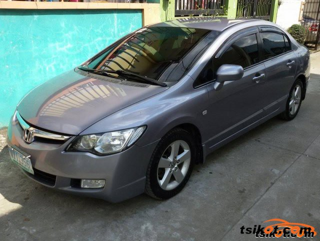 Honda Civic 2009 - 4