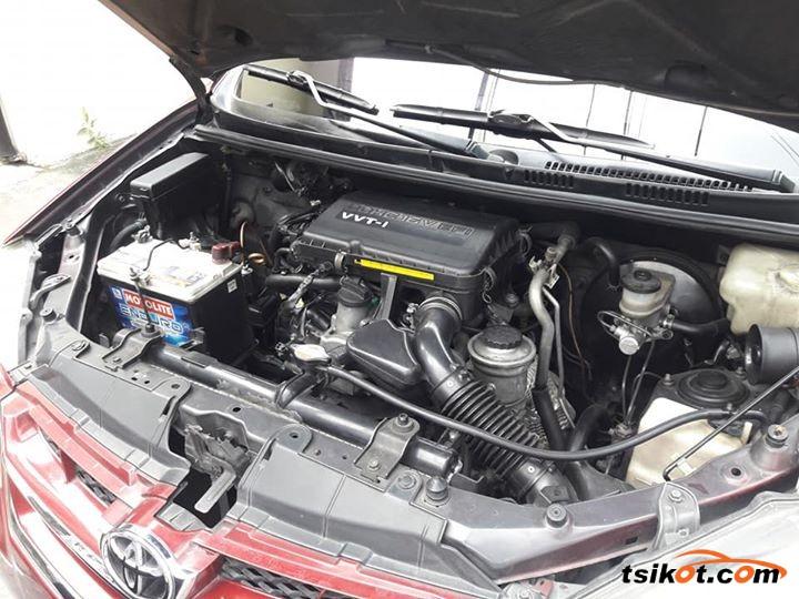 Toyota Avanza 2007 - 10