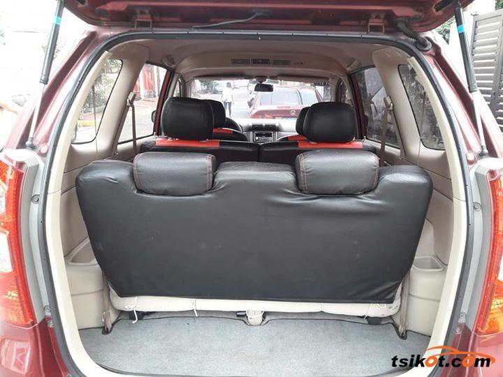 Toyota Avanza 2007 - 9
