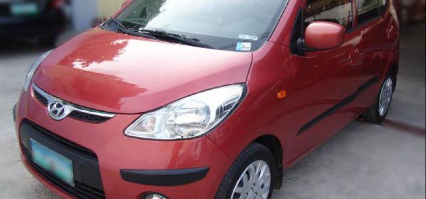Hyundai I10 2010 - 1