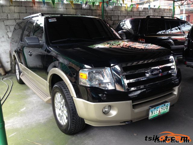 Ford Expedition 2009 - 6