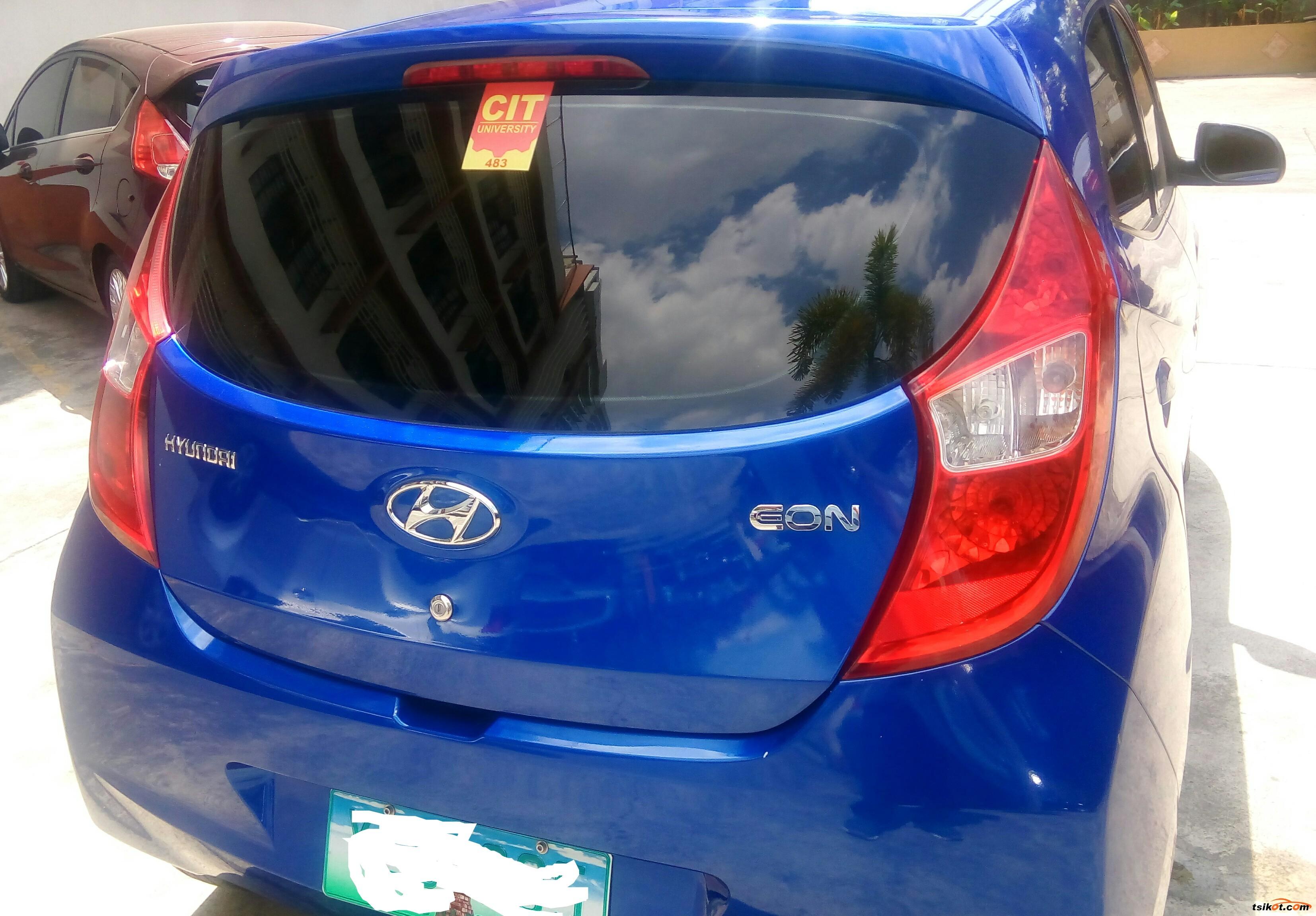 Hyundai Eon 2013 - 10