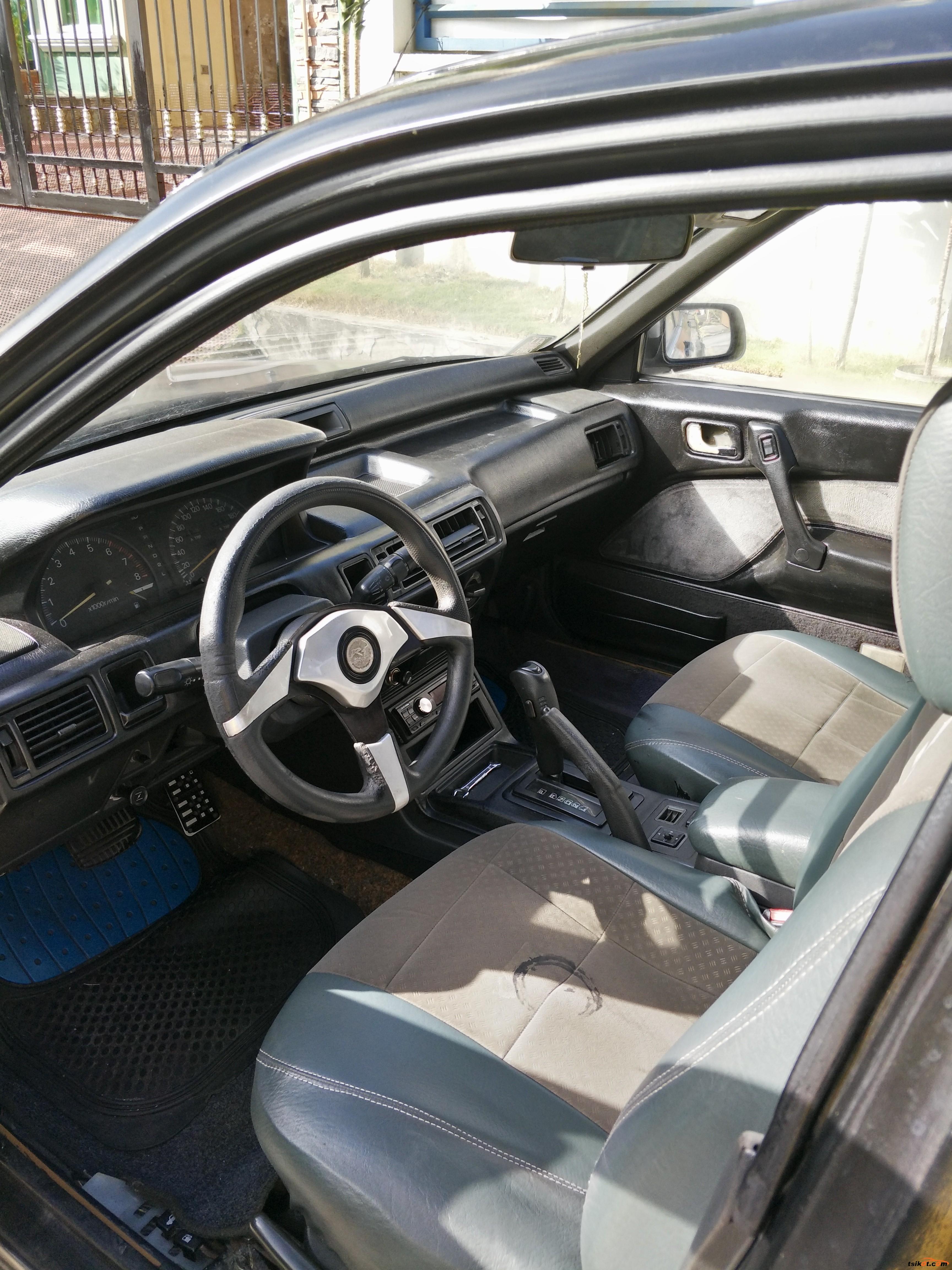 Mitsubishi Galant 1992 - 5