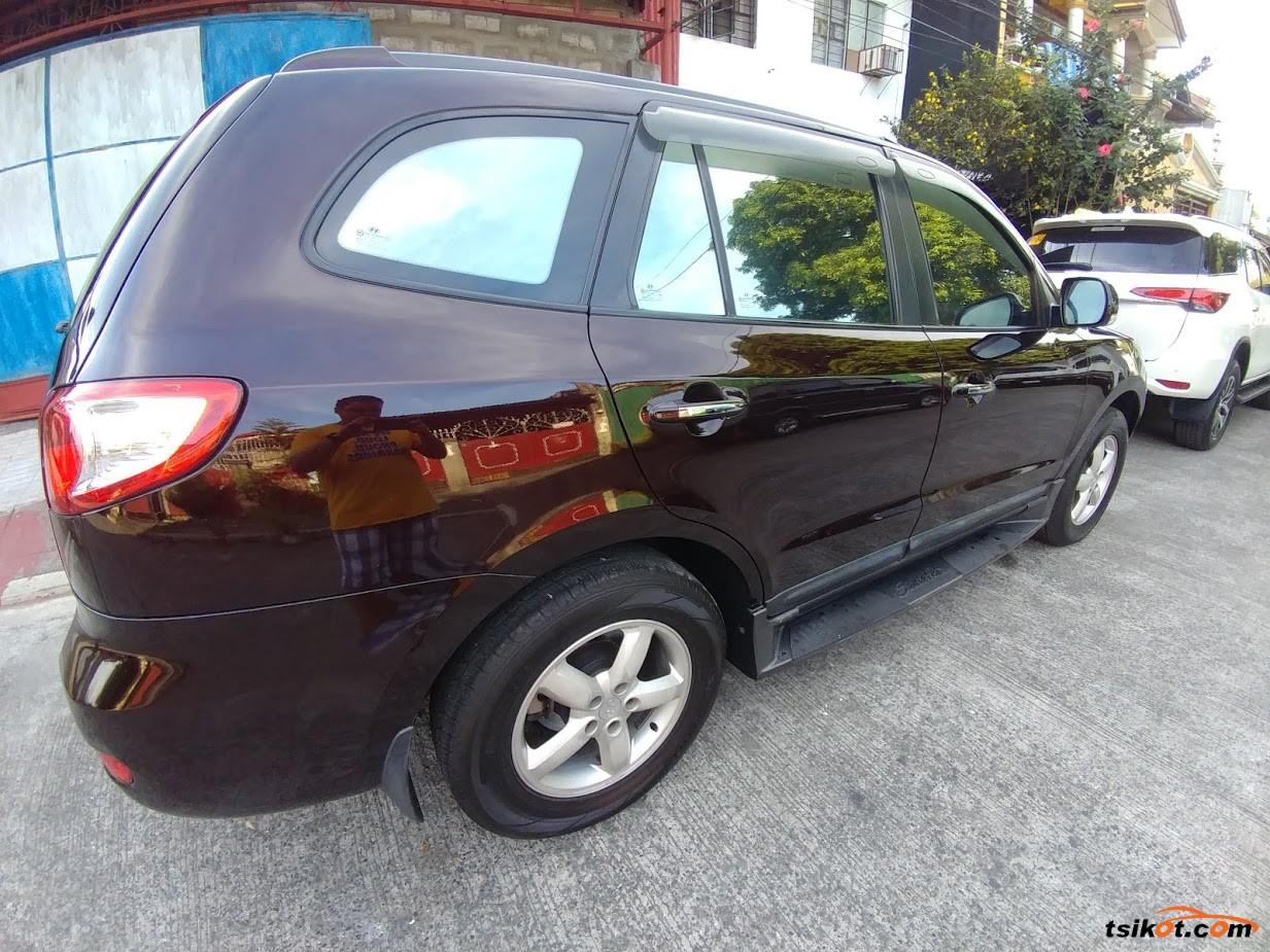 Hyundai Santa Fe 2009 - 1