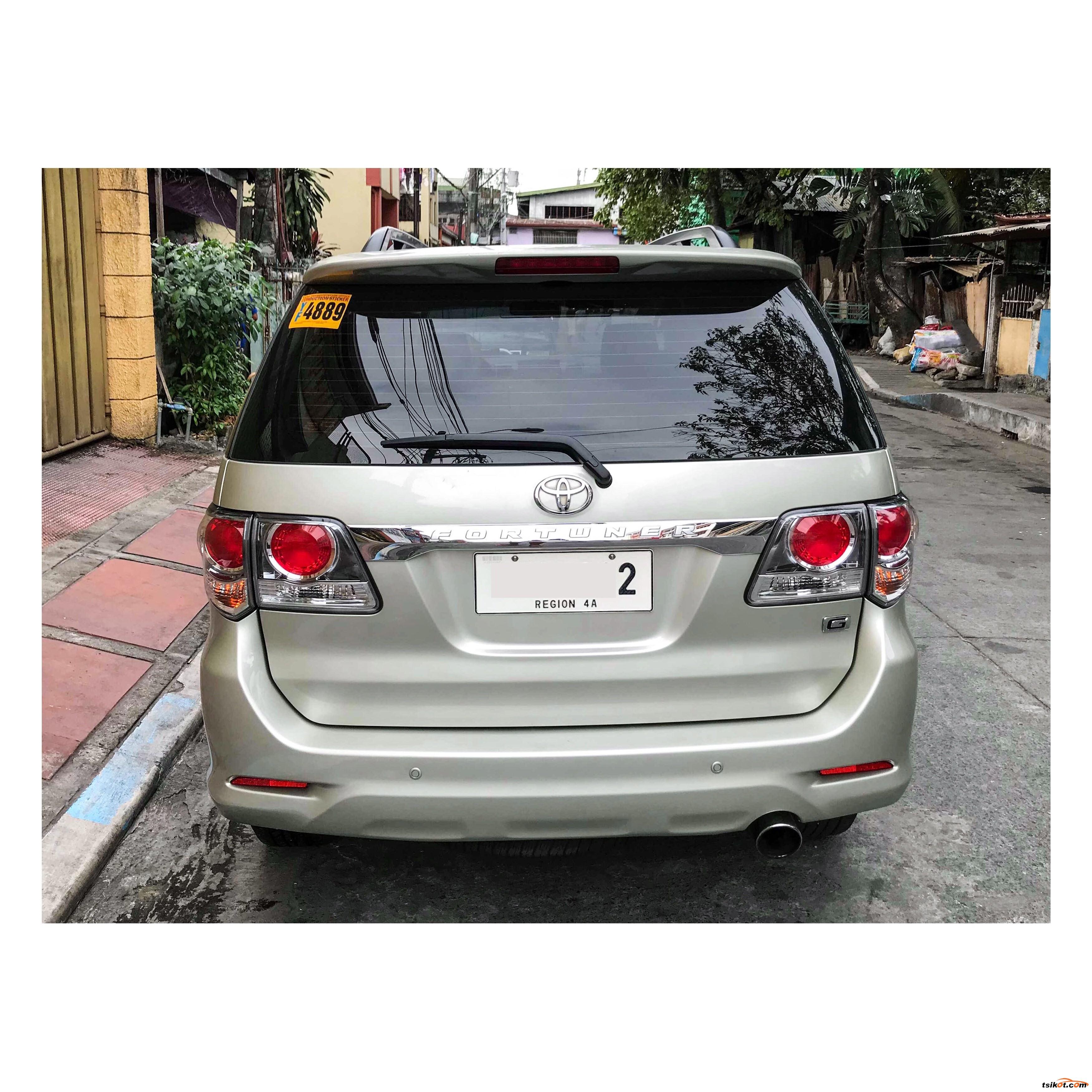 Used Mitsubishi Pajero Sport Manual In Bangalore 2014: Car For Sale Metro Manila