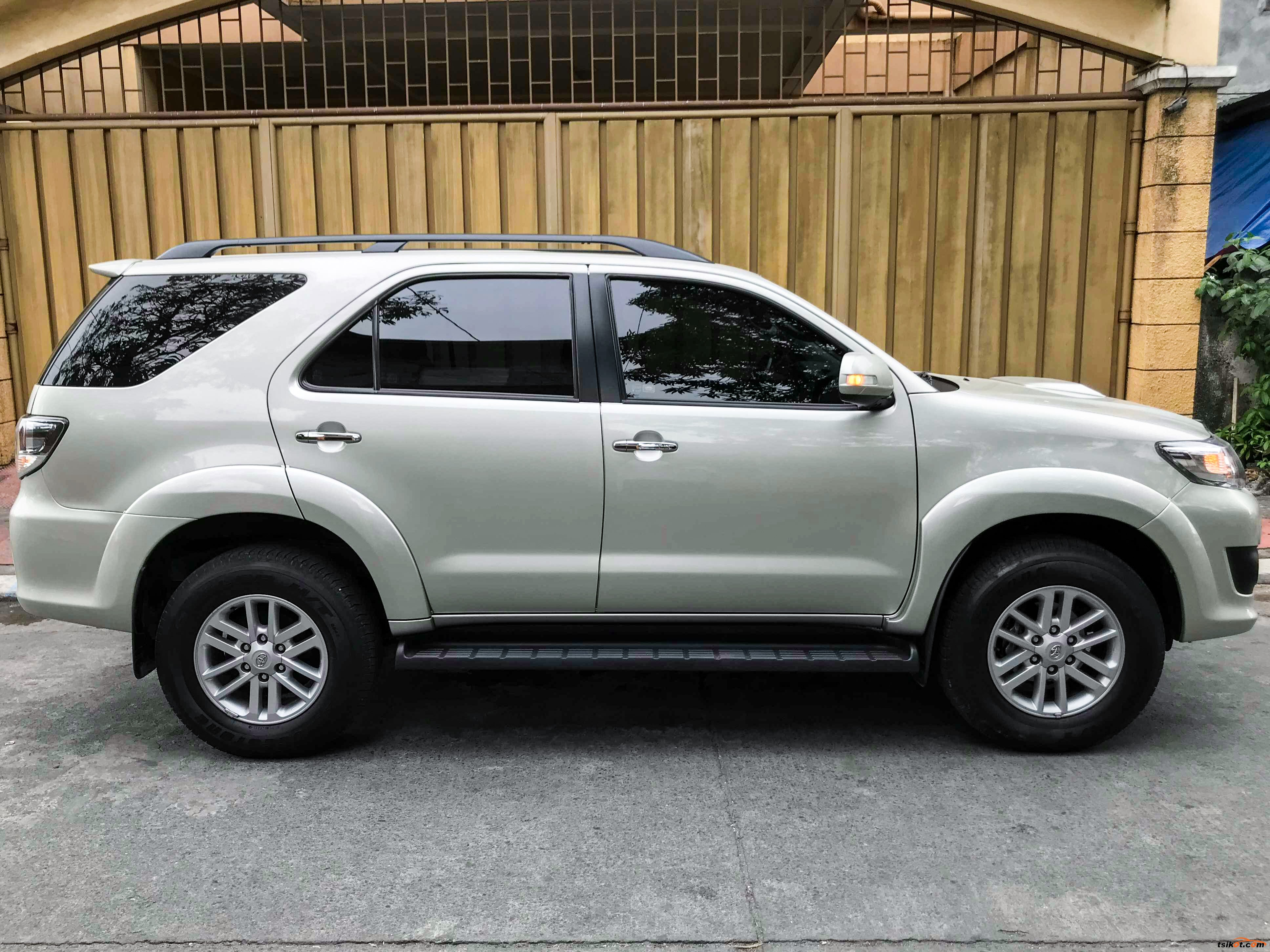 Mitsubishi Adventure Gx Review Philippines >> Fortuner 2014 Color | Autos Post