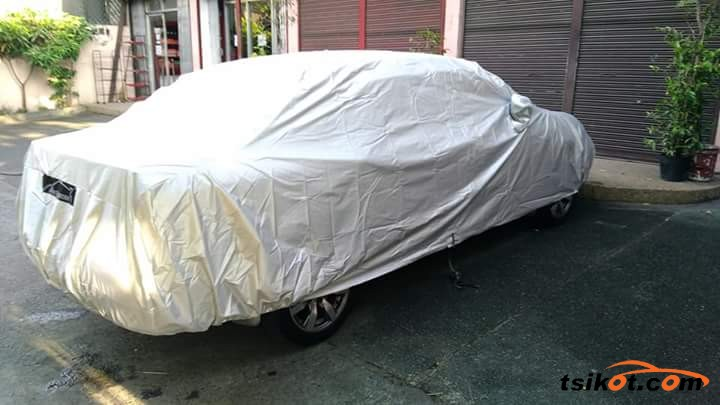 Toyota Corolla 2006 - 9
