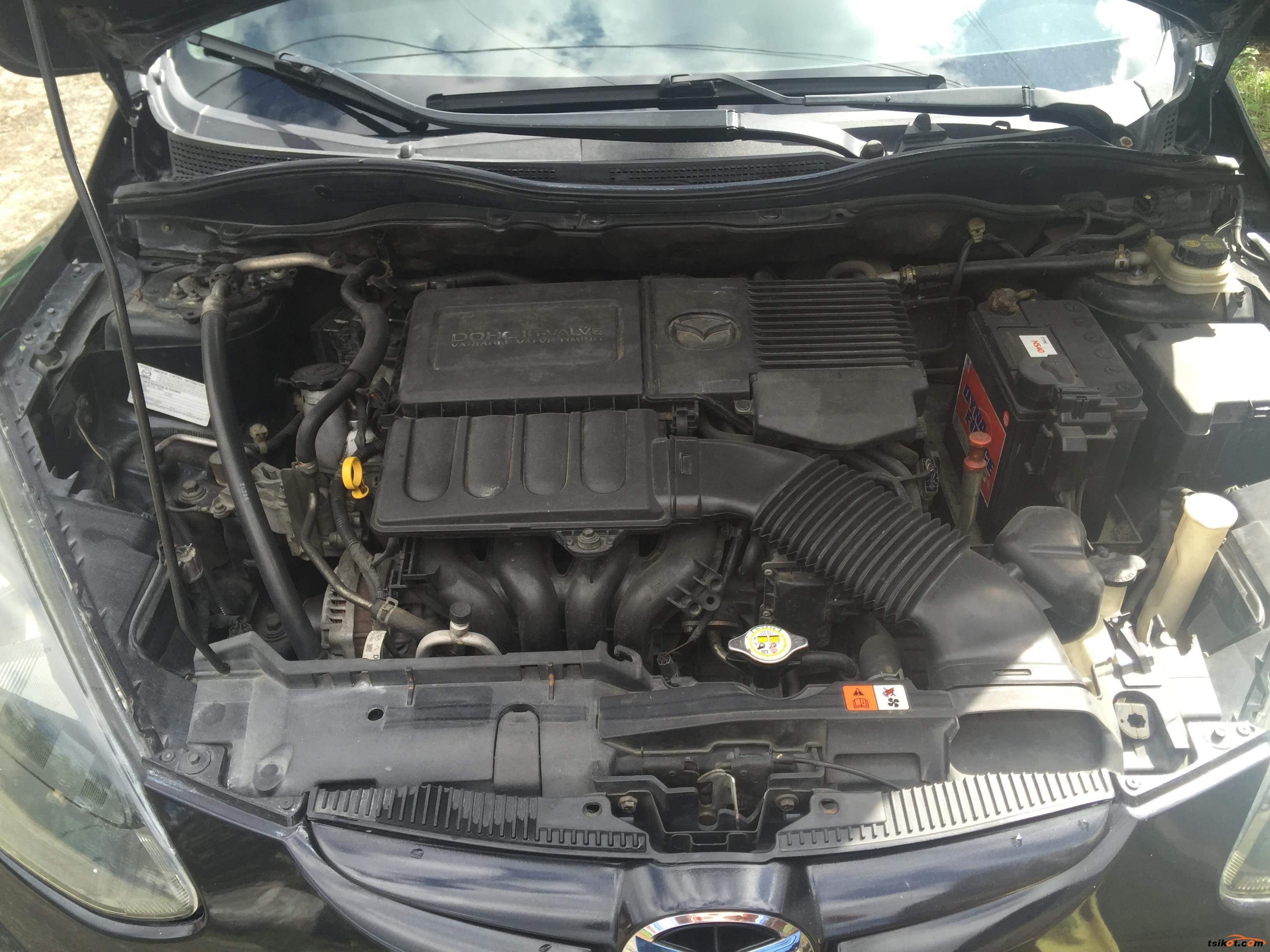 Mazda Mazda2 2014 - 1