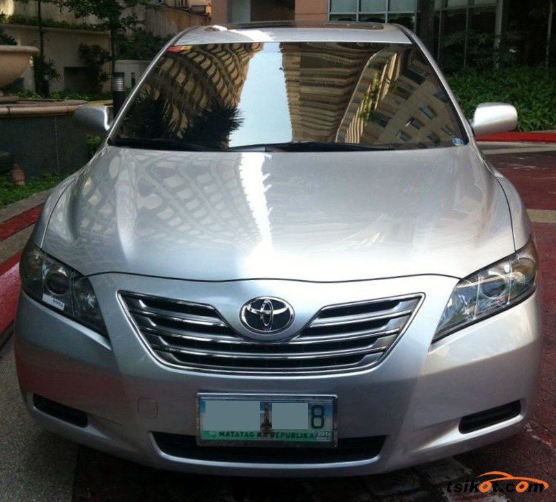 toyota camry hybrid 2014 car for sale metro manila. Black Bedroom Furniture Sets. Home Design Ideas