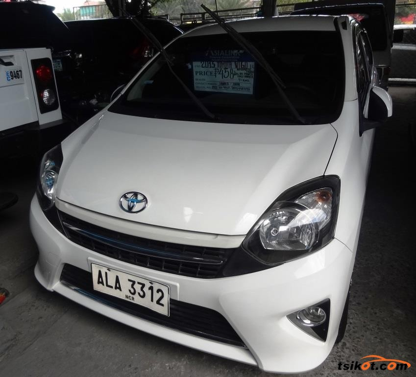 Toyota Tech Info Site: Car For Sale Metro Manila