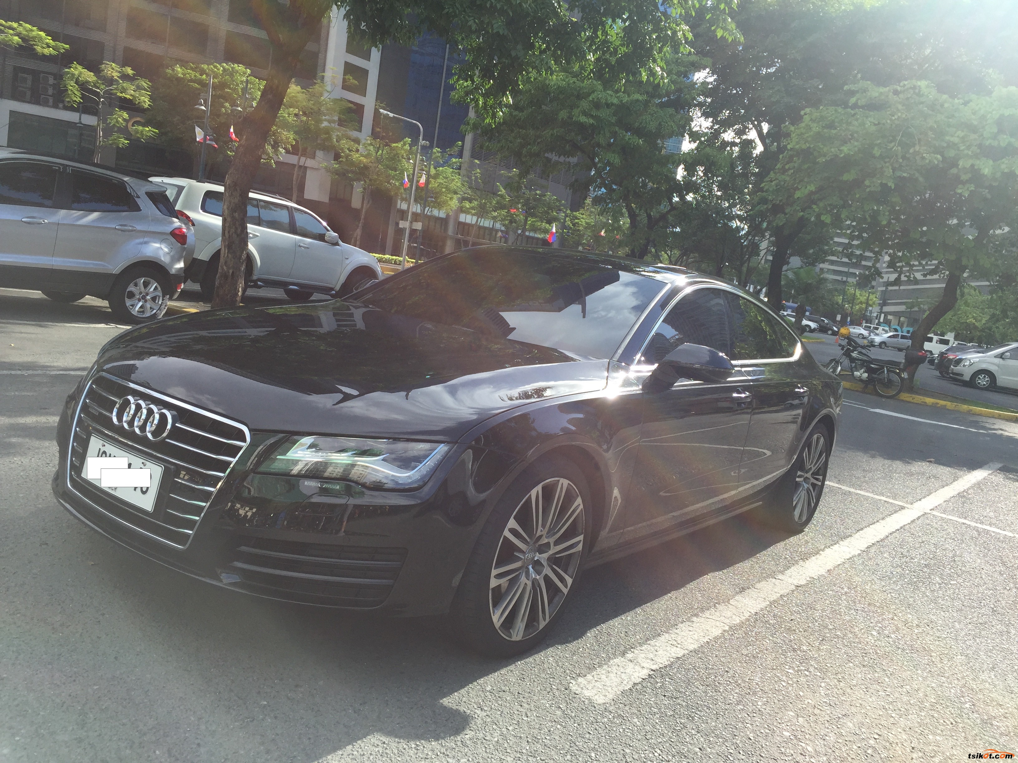 Audi A7 2014 - 3