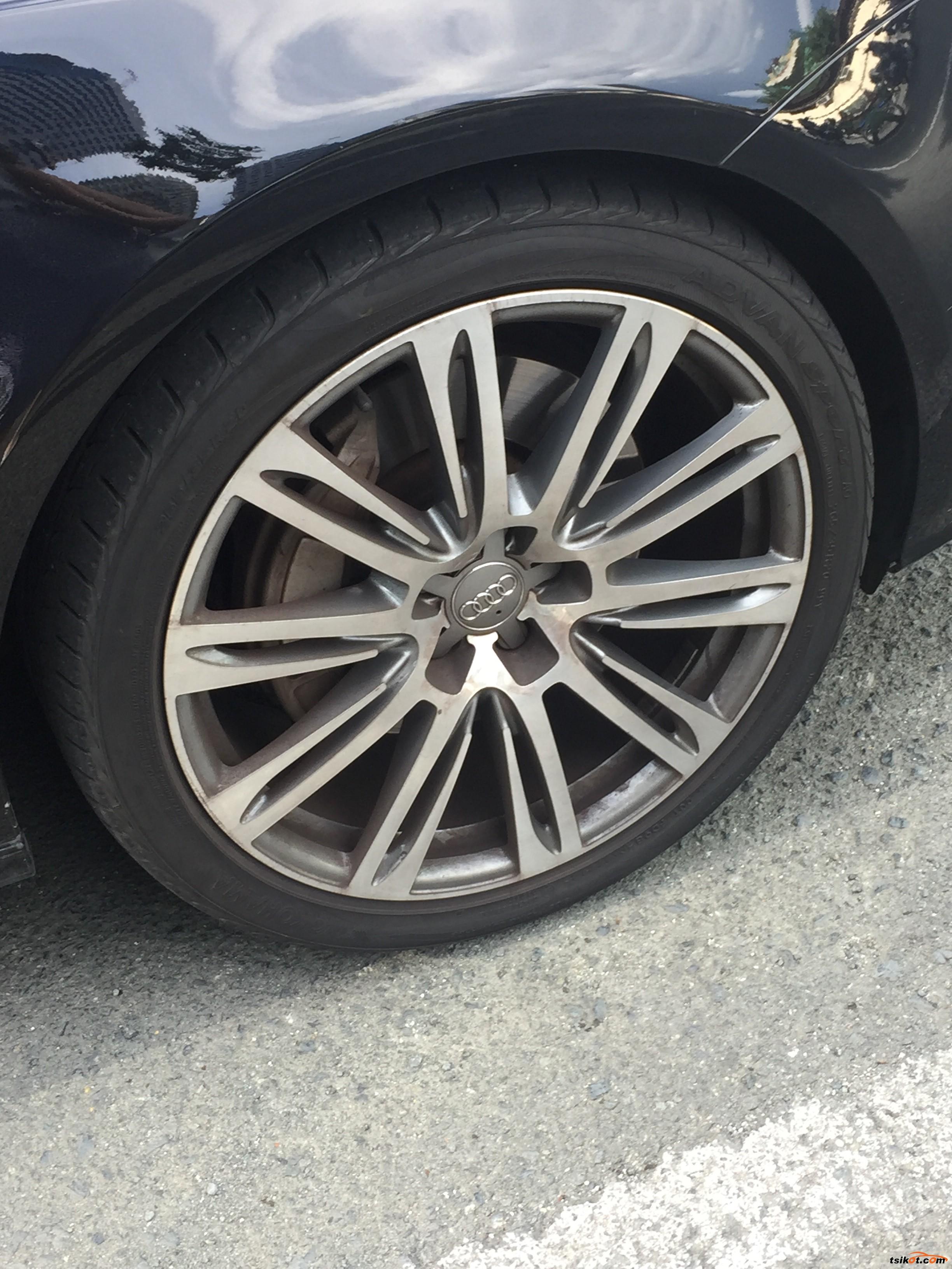 Audi A7 2014 - 6