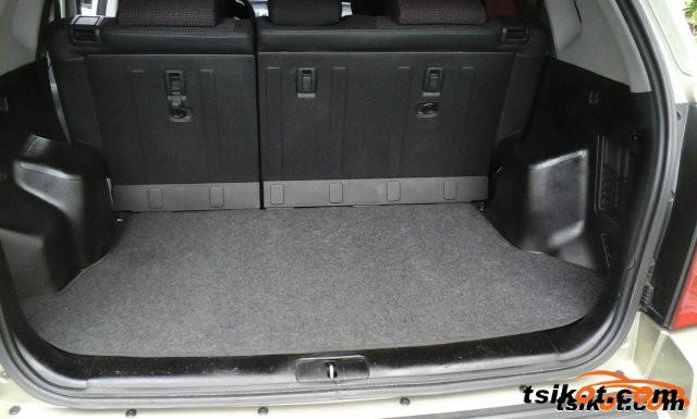 Hyundai Tucson 2008 - 6