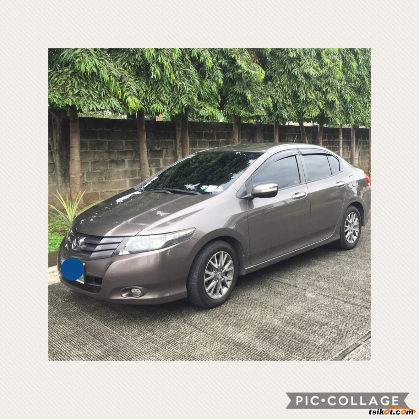 Honda City 2011 Car For Sale Calabarzon