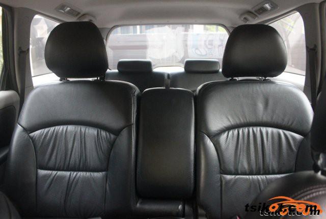 Mitsubishi Grandis 2008 - 5