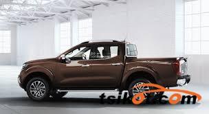 Nissan Navara 2017 - 1