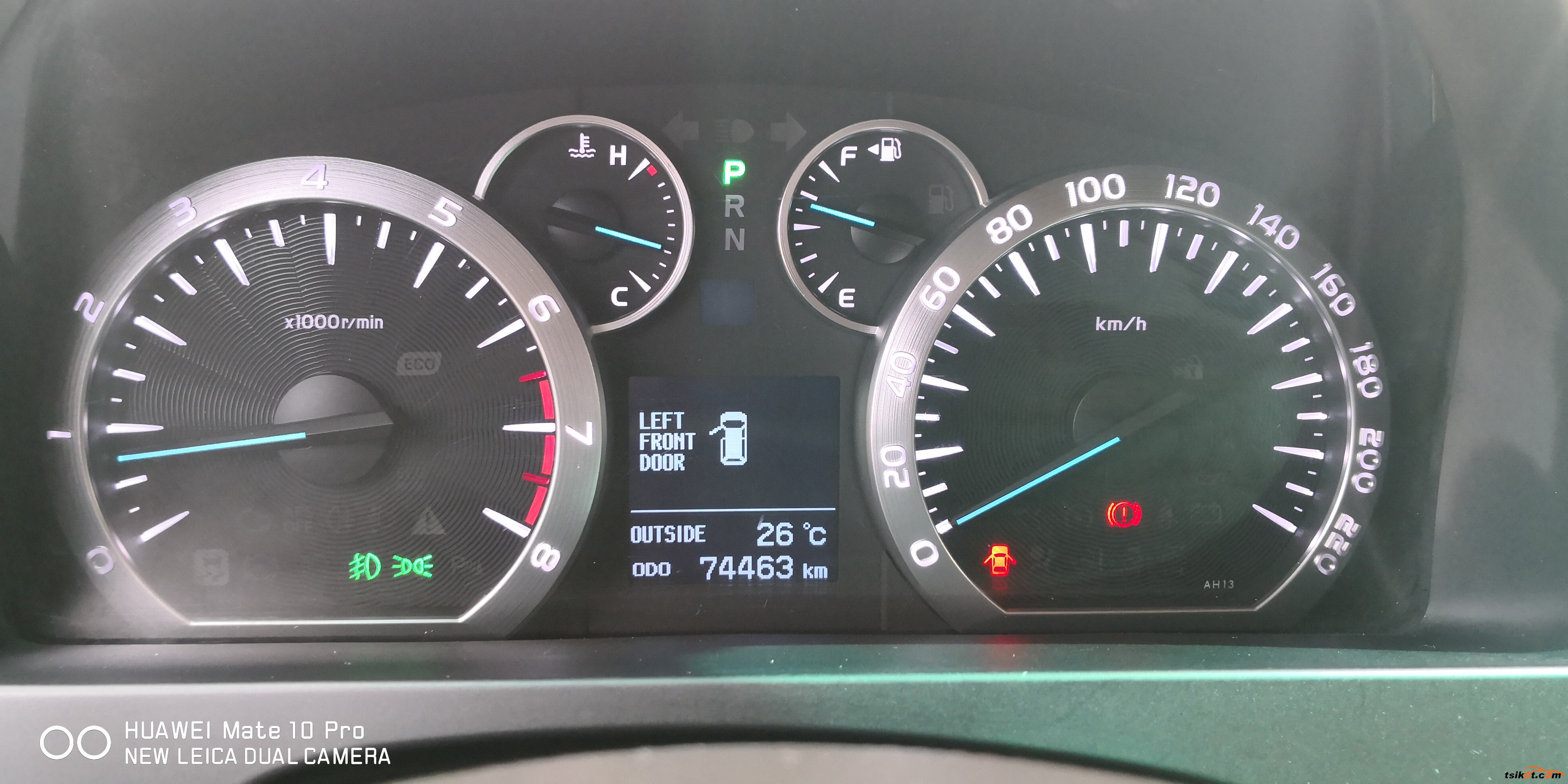 Toyota Alphard 2013 - 7