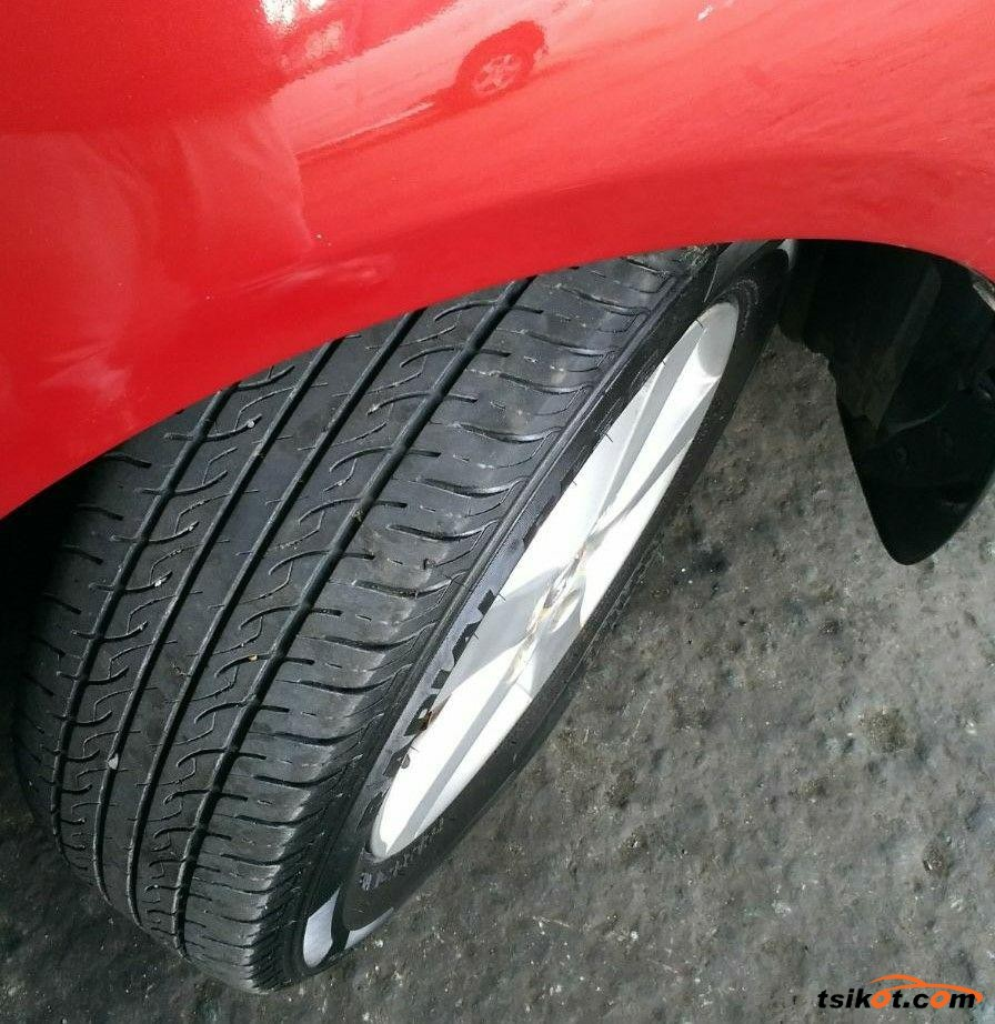 Mazda 3 2007 - 6